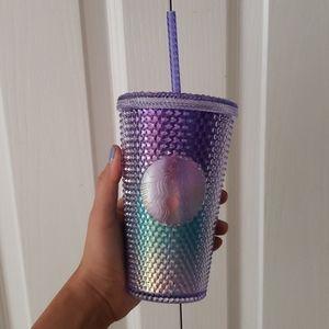 Starbucks Summer21Cold Cup GRANDE blue omb…